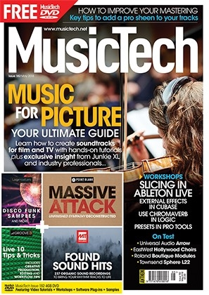 182: May 2018  Buy online, http://magazines
